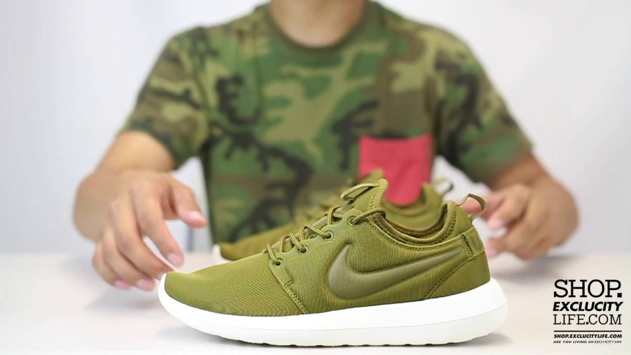 The Nike Roshe Two Iguana Debuts Next Week pilot