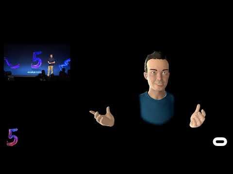 Oculus Connect 5 | Oculus Avatars: Maximizing Social Presence, Part II