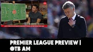 'Weak' Solskjaer | Infuriating Hoddle | Sheffield United | Arsenal | Stephen Kelly