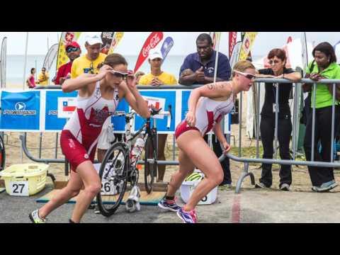 Triathlon April  17 2016