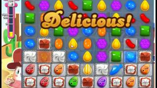 Candy Crush Saga Level 447★★★-By豪