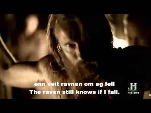Vikings-Helvegen lyrics