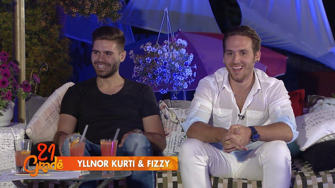 Yllnor Kurti & Fizzy 22.07.2015