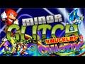 Knuckles' Chaotix Glitches - Minor Glitc