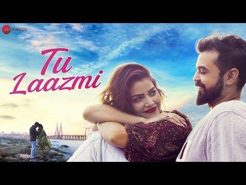 Tu Laazmi - Official Music Video| Shahid Mallya | Nikhil Chaudhary |Ankita Bhatt |Anjana Ankur Singh