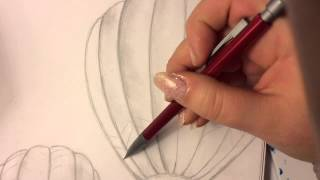 How To Draw Hot Air Balloons