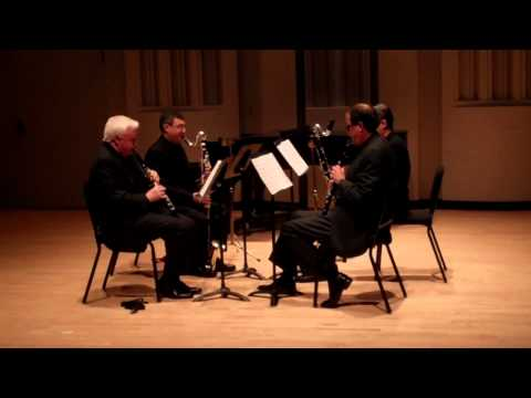 Euphoric Dances, composed by Richard Byrd