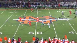 Justin Fields Senior Highlights