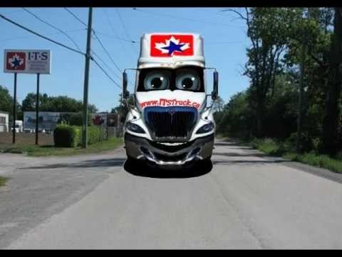 Owner Operator Trucking Jobs Truck Driving Salary Youtube