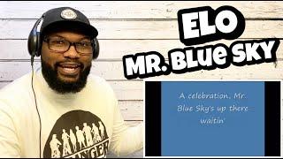 ELO - Mr. Blue Sky | REACTION