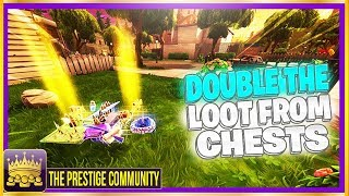 NOUVEAU DOUBLE BUTIN COFFRE GLITCH! 🔥 ''Fortnite Loot Glitch'' ''Fortnite Loot Glitch'' Septembre 2018 (Ps4/Xbox One/PC)