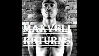 2 of Amerikaz Most Wanted Makaveli Returns Mixtape