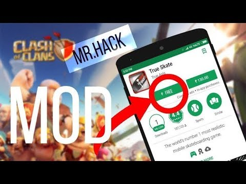 Top 5 MOD apps for Android phone