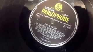 Beatles Vinyl Update 8