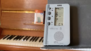 Train Your Voice and Pitch with the KORG VPT-1