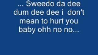 Donell Jones (lyrics)