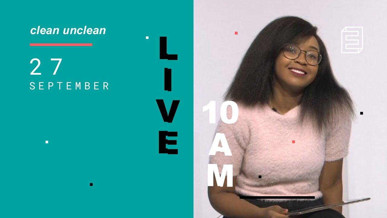 Emmanuel Live Online Service // 10am Sun 27 Sept 2020 Cover Image