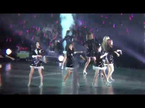 151121 You think - Girls' Generation @ Phantasia Concert in Seoul