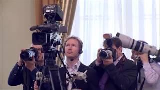 Смотреть видео Выступление В.В.Володина 27.04.2018, г. Санкт-Петербург онлайн