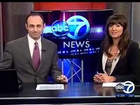 Local ABC News Anchors Quit On Air Over Political Bias