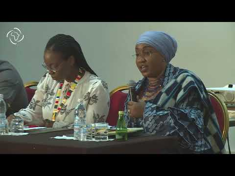 Africa Youth and Migration: Philanthropists Taking the Lead