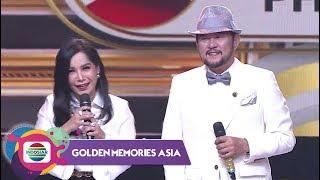 Waduh!!! Charlie Fry Berani Bilang Suka Iis Sugiarto Ke Bung Gomes - Golden Memories Asia
