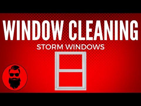 Storm Windows in Whitesboro