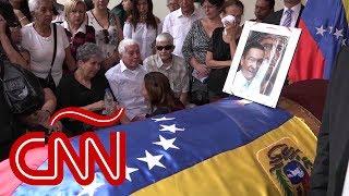 Lo que sabemos sobre la muerte de Fernando Albán en Venezuela