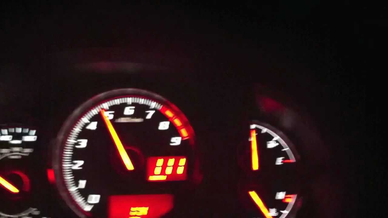 Scion FR-S Speed test, 132MPH - YouTube
