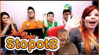 STOPOTS   Satty Joga feat. Lu Himura, Damiani, Guilherme Oss e Daorale