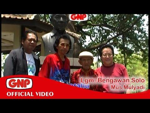 Lgm Bengawan Solo - Mus Mulyadi