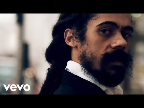 "Damian ""Jr. Gong"" Marley - Affairs Of The Heart"