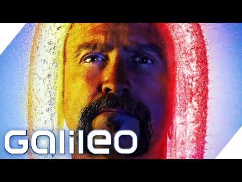 Wasserperrücken | Galileo