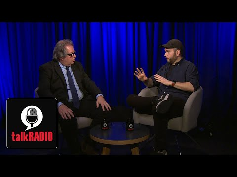Off-Air With Mike Graham And Brendan O'Neill (13th January 2020)