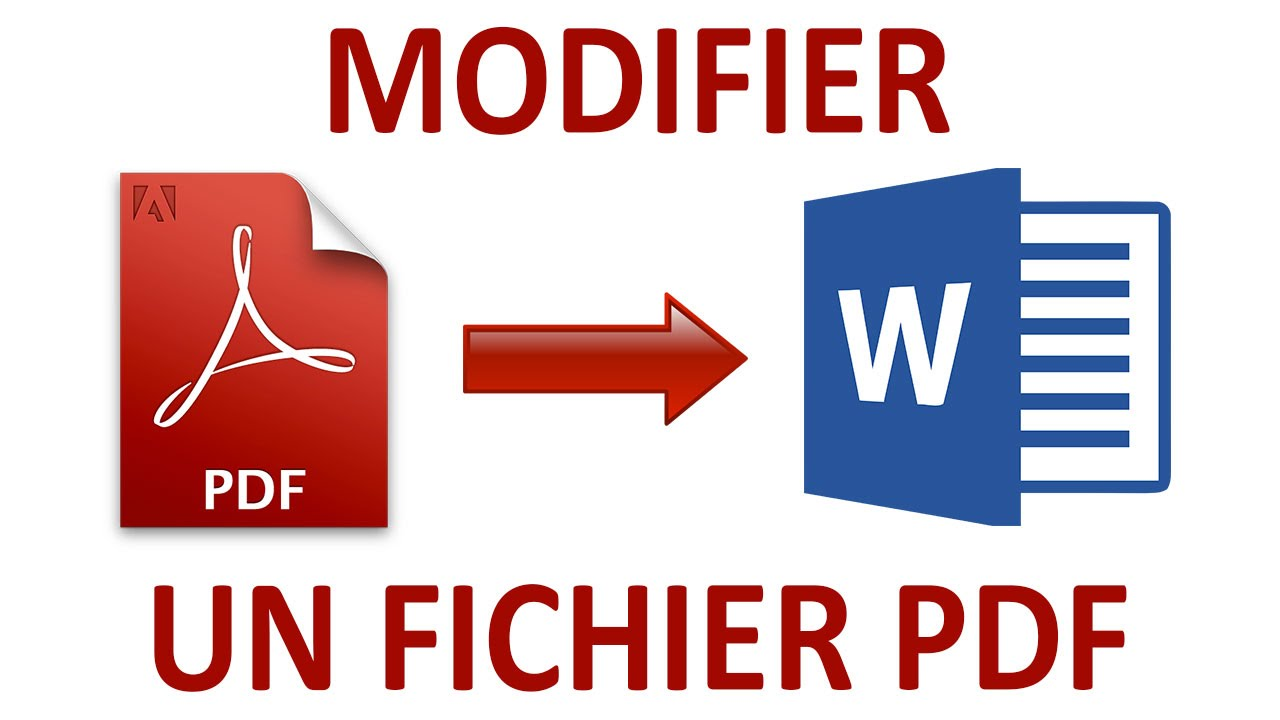 comment modifier un cv gratuitement en pdf