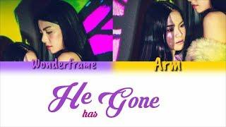 Wonderframe - เขาไปแล้ว(He has gone) feat. Arm chutima THA/ROM/ENG