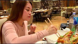 Nobu Restaurant review | Summer Sky Travels