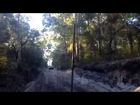 Driving on Fraser and the last clip is at Winton-Qld 2014