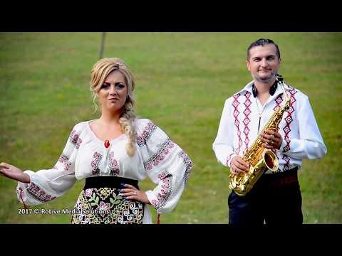 Bianca Munteanu si Radu Poenar - M-ar vrea bagea de muiere