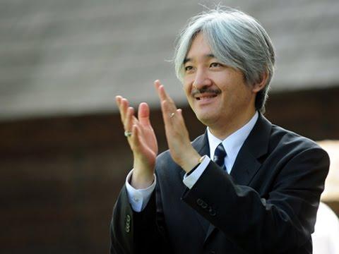 HIH Prince Akishino on his birthday in each year