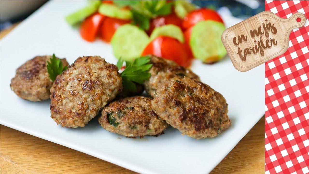 Lezzetli yemek tarifleri: lobi yemekleri