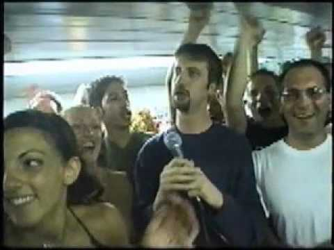 Tom Green - Spring Break Special
