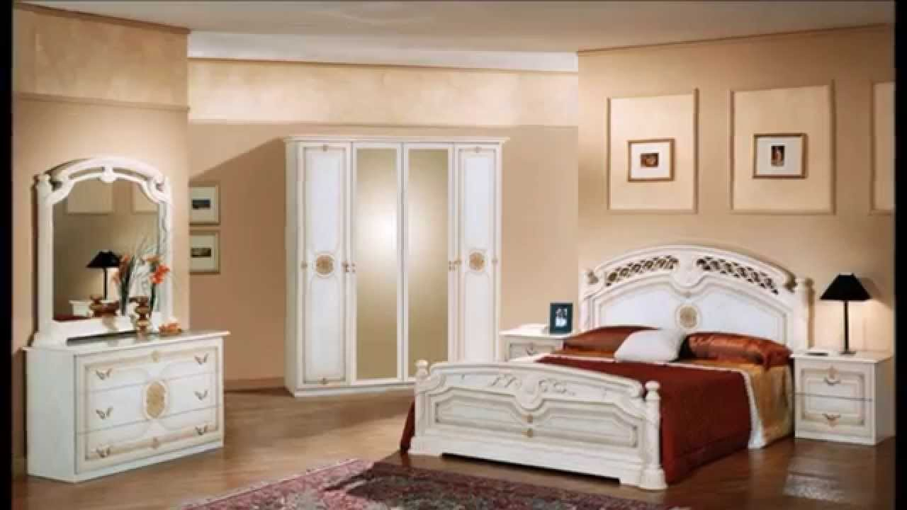 chamber coucher classique youtube. Black Bedroom Furniture Sets. Home Design Ideas