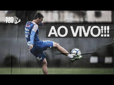DIEGO PITUCA | COLETIVA AO VIVO (30/08/19)