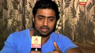 Dev on his relation with his family members