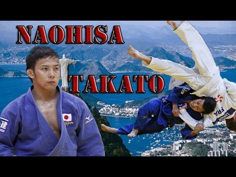 NAOHISA TAKATO | THE BEST | Judo柔道