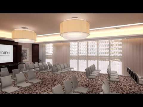 Le Meridien Dubai Hotel and Conference Centre Orix
