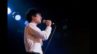 1部【sus4 LAST LIVE】〜LIVE FOR A CHANGE〜