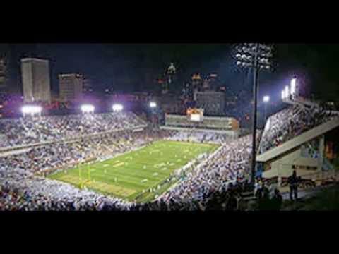 Bobby Dodd Stadium at Historic Grant Field