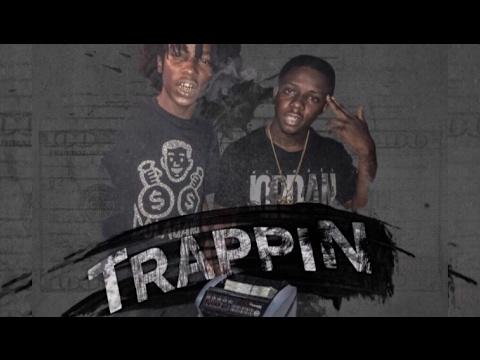 Jdola - Trappin feat. Jackboy